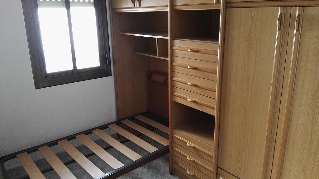 Dormitorio - Piso en alquiler en calle Rio de Janeiro, La Prosperitat en Barcelona - 294044986