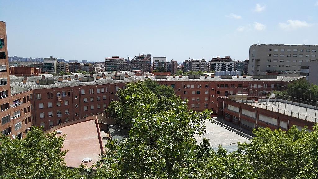 Balcón - Piso en alquiler en calle Rio de Janeiro, La Prosperitat en Barcelona - 294044999