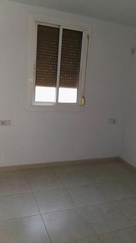 Dormitorio - Piso en alquiler en calle Proclamació, La Barceloneta en Barcelona - 303451262