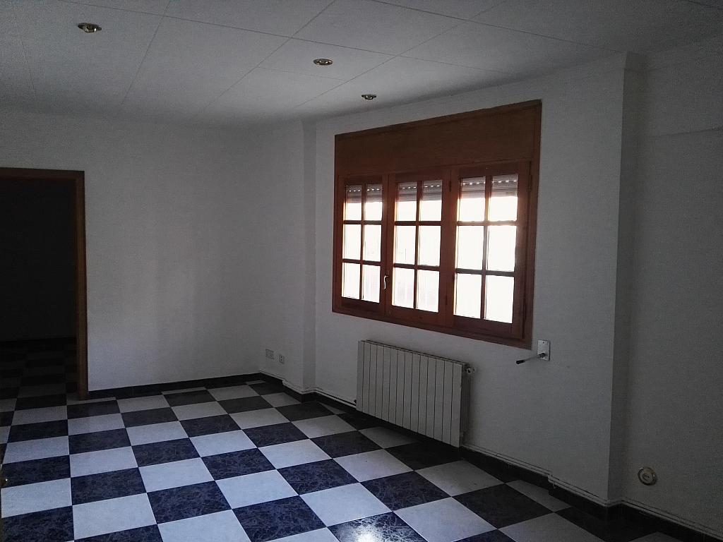 Salón - Piso en alquiler en calle Balears, Singuerlín en Santa Coloma de Gramanet - 311815791