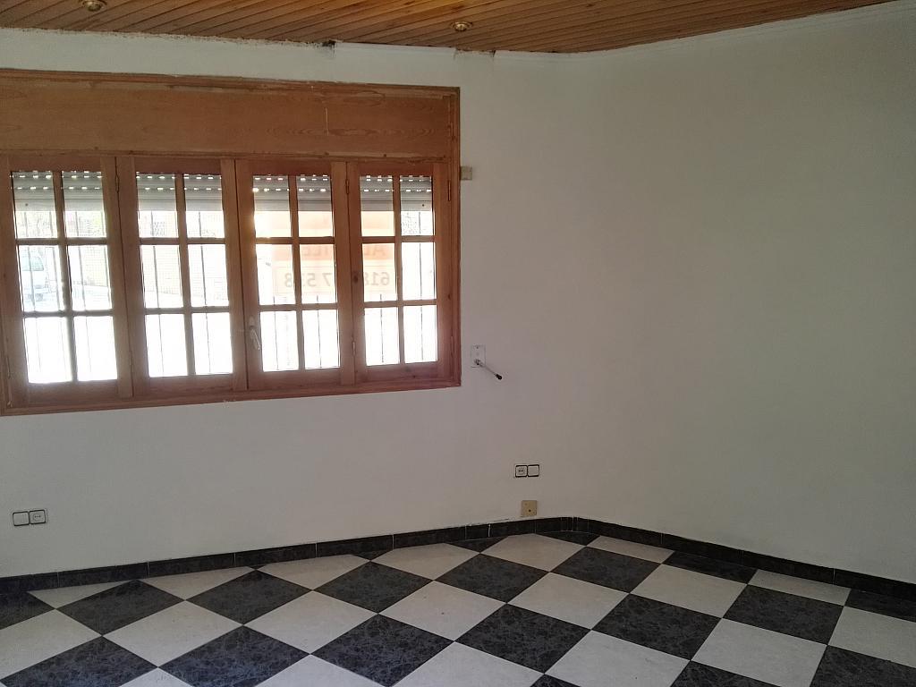 Dormitorio - Piso en alquiler en calle Balears, Singuerlín en Santa Coloma de Gramanet - 311815792