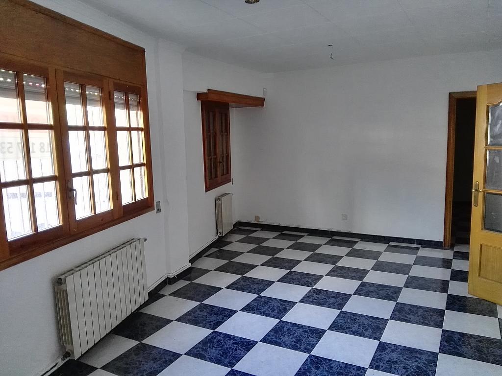 Salón - Piso en alquiler en calle Balears, Singuerlín en Santa Coloma de Gramanet - 311815794
