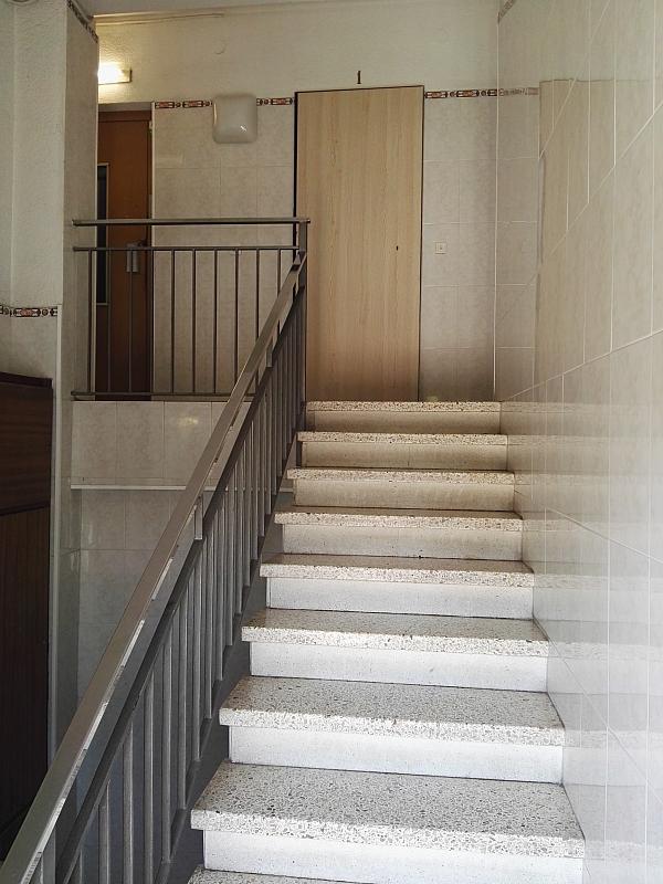 Zonas comunes - Piso en alquiler en calle Balears, Singuerlín en Santa Coloma de Gramanet - 311815800