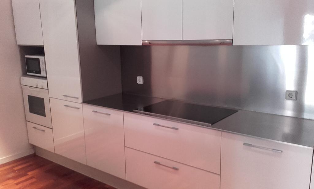 Cocina - Piso en alquiler en calle Cardenal Reig, Sant Ramon-La Maternitat en Barcelona - 316025158