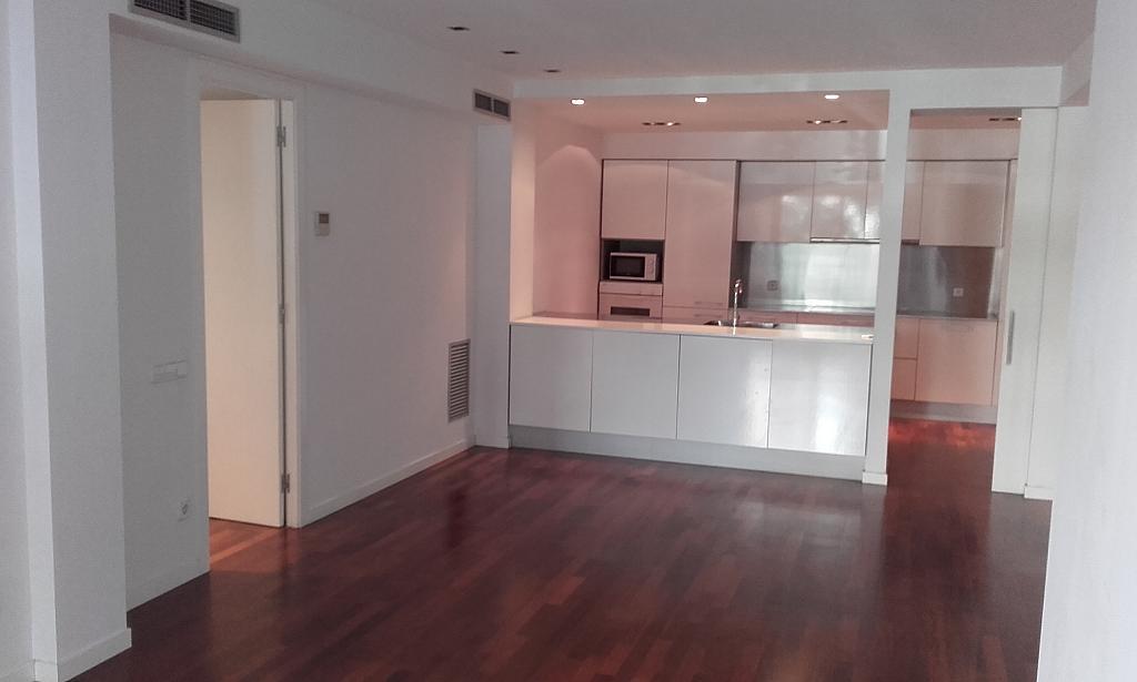 Cocina - Piso en alquiler en calle Cardenal Reig, Sant Ramon-La Maternitat en Barcelona - 316025163
