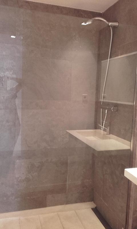 Baño - Piso en alquiler en calle Cardenal Reig, Sant Ramon-La Maternitat en Barcelona - 316025168