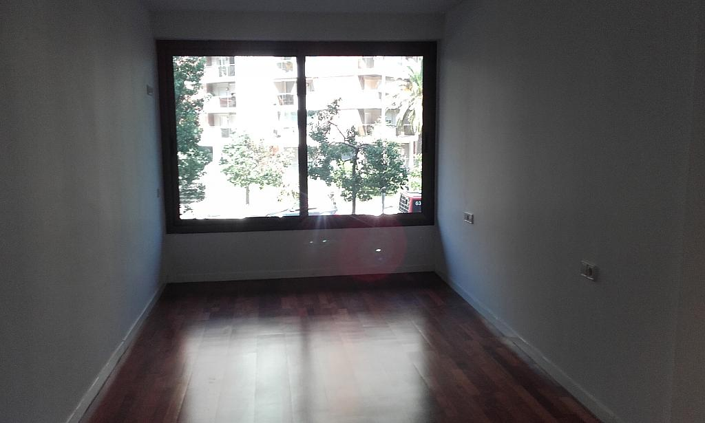 Salón - Piso en alquiler en calle Cardenal Reig, Sant Ramon-La Maternitat en Barcelona - 316025187