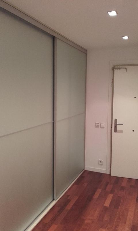 Pasillo - Piso en alquiler en calle Cardenal Reig, Sant Ramon-La Maternitat en Barcelona - 316025194