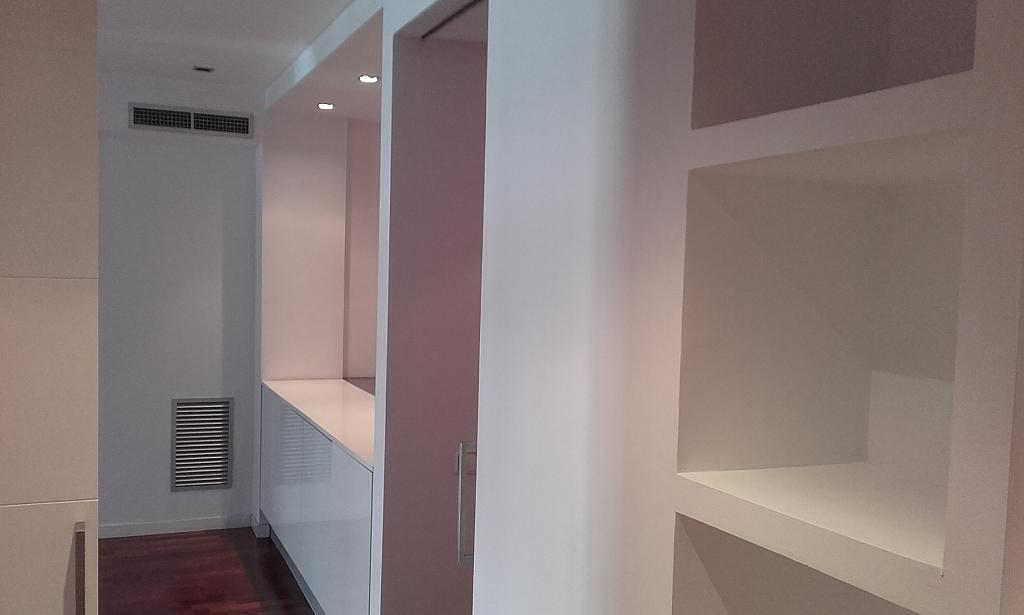 Pasillo - Piso en alquiler en calle Cardenal Reig, Sant Ramon-La Maternitat en Barcelona - 316025197