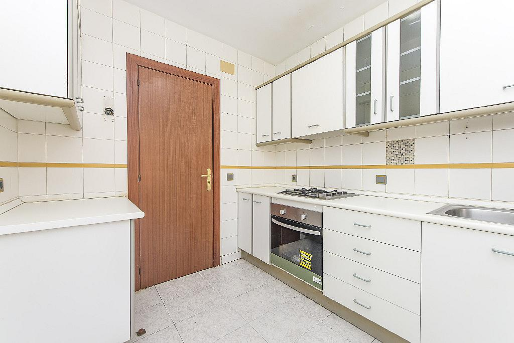 Cocina - Piso en alquiler en calle Mare de Déu del Carme, Besos mar en Sant Adrià de Besos - 326650719