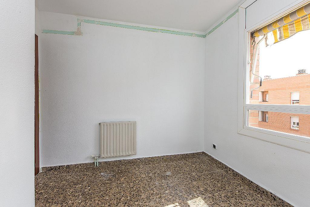 Dormitorio - Piso en alquiler en calle Mare de Déu del Carme, Besos mar en Sant Adrià de Besos - 326650727