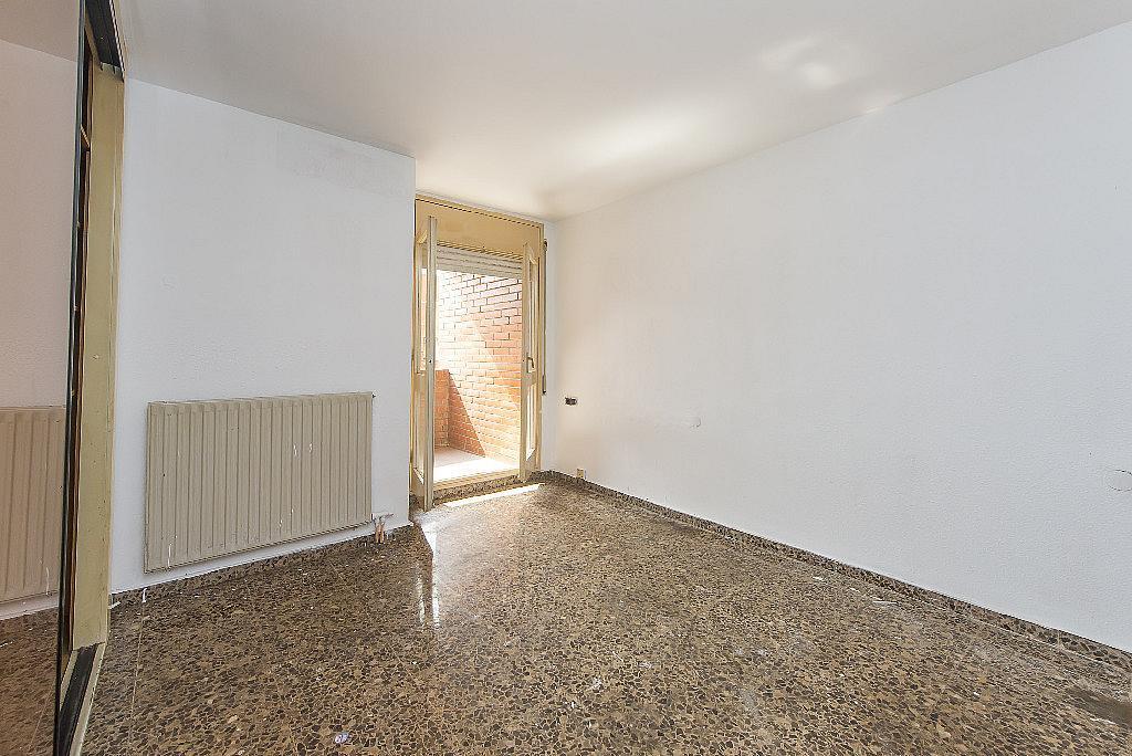 Dormitorio - Piso en alquiler en calle Mare de Déu del Carme, Besos mar en Sant Adrià de Besos - 326650730