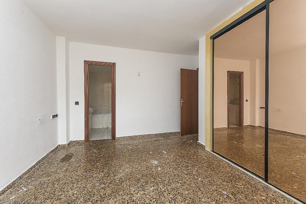 Dormitorio - Piso en alquiler en calle Mare de Déu del Carme, Besos mar en Sant Adrià de Besos - 326650732