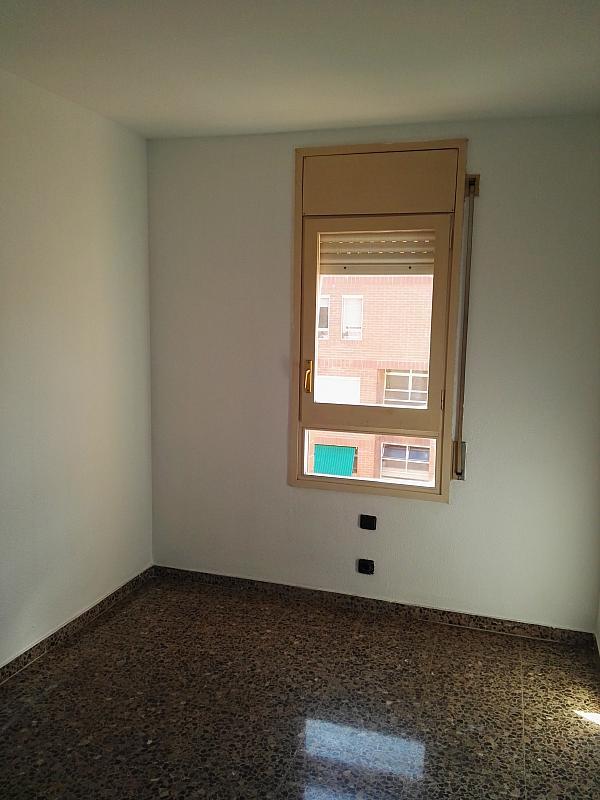 Dormitorio - Piso en alquiler en calle Mare de Déu del Carme, Besos mar en Sant Adrià de Besos - 326650737