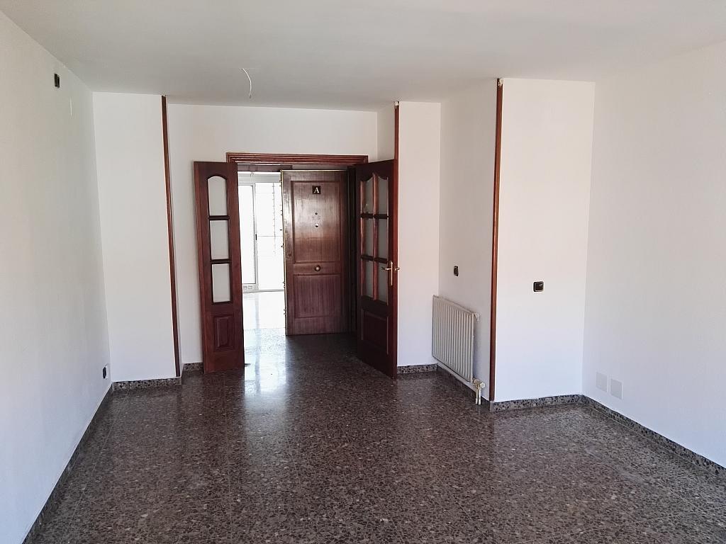 Salón - Piso en alquiler en calle Mare de Déu del Carme, Besos mar en Sant Adrià de Besos - 326650749