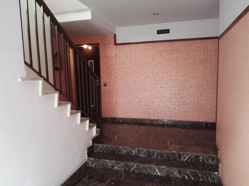 Zonas comunes - Piso en alquiler en calle Mare de Déu del Carme, Besos mar en Sant Adrià de Besos - 326650756