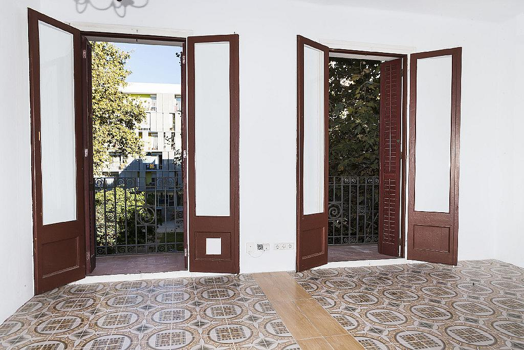 Salón - Piso en alquiler en calle Pallars, El Poblenou en Barcelona - 329094184