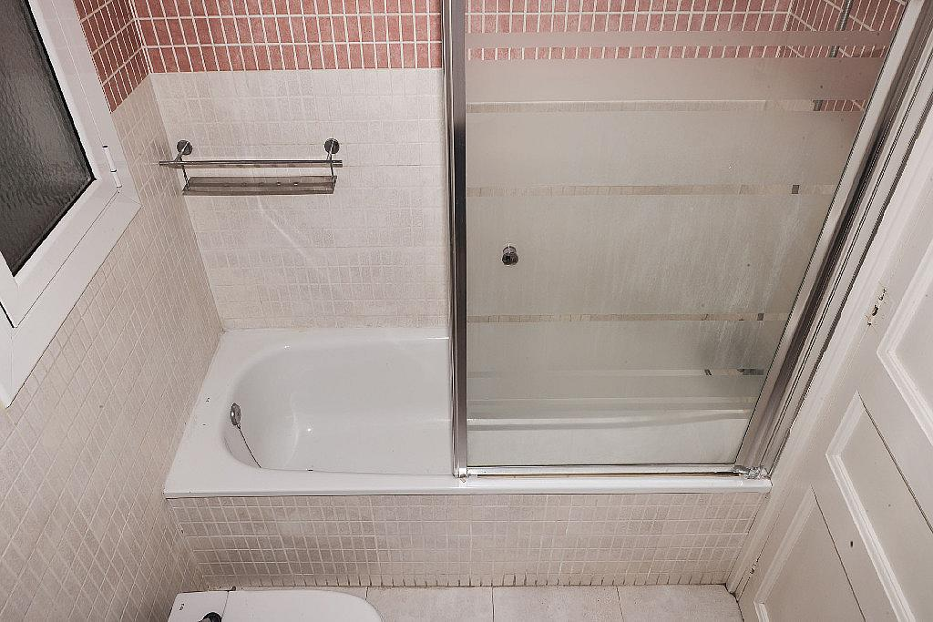 Baño - Piso en alquiler en calle Pallars, El Poblenou en Barcelona - 329094199