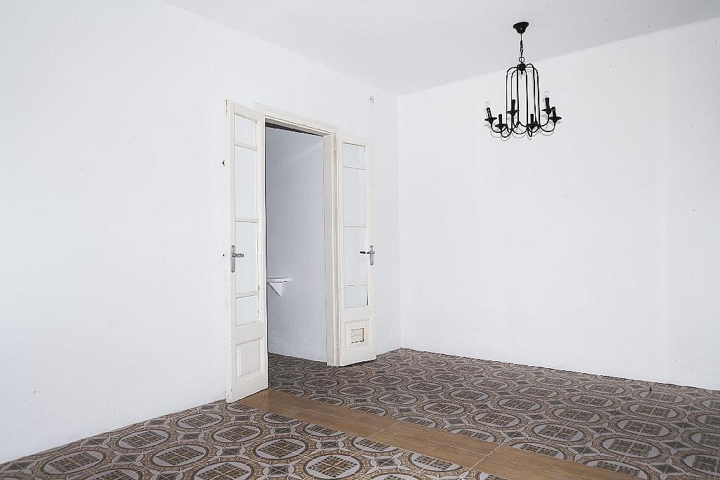 Salón - Piso en alquiler en calle Pallars, El Poblenou en Barcelona - 329094202