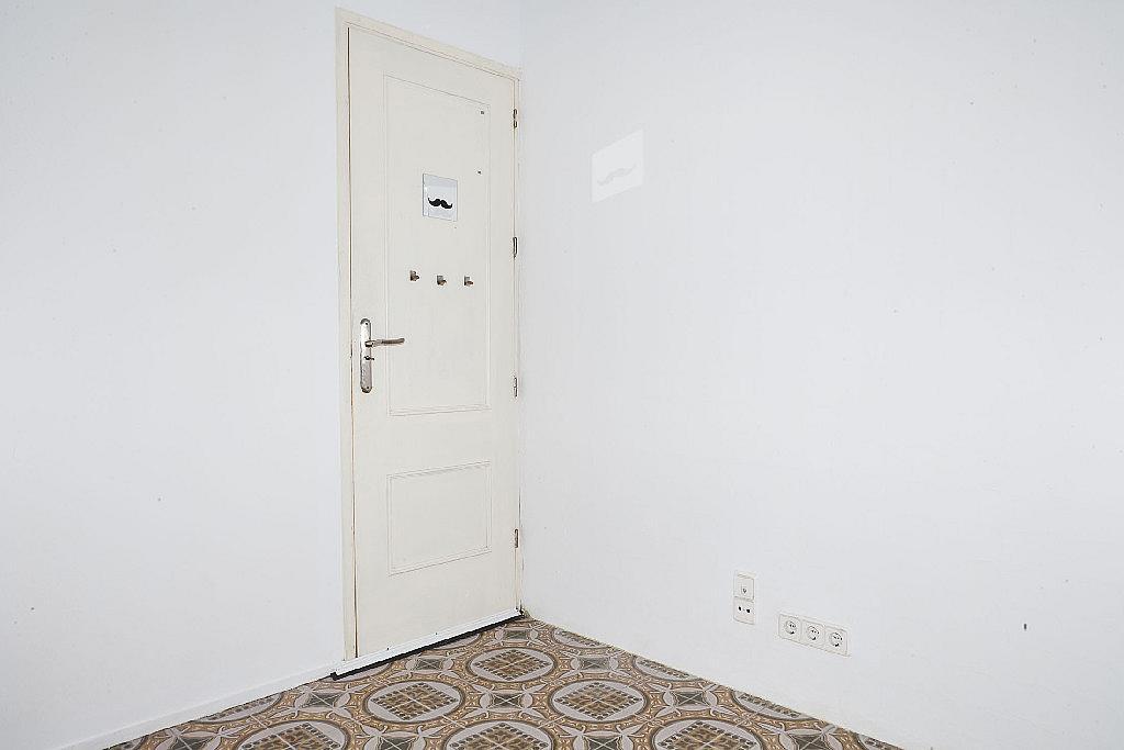 Dormitorio - Piso en alquiler en calle Pallars, El Poblenou en Barcelona - 329094210