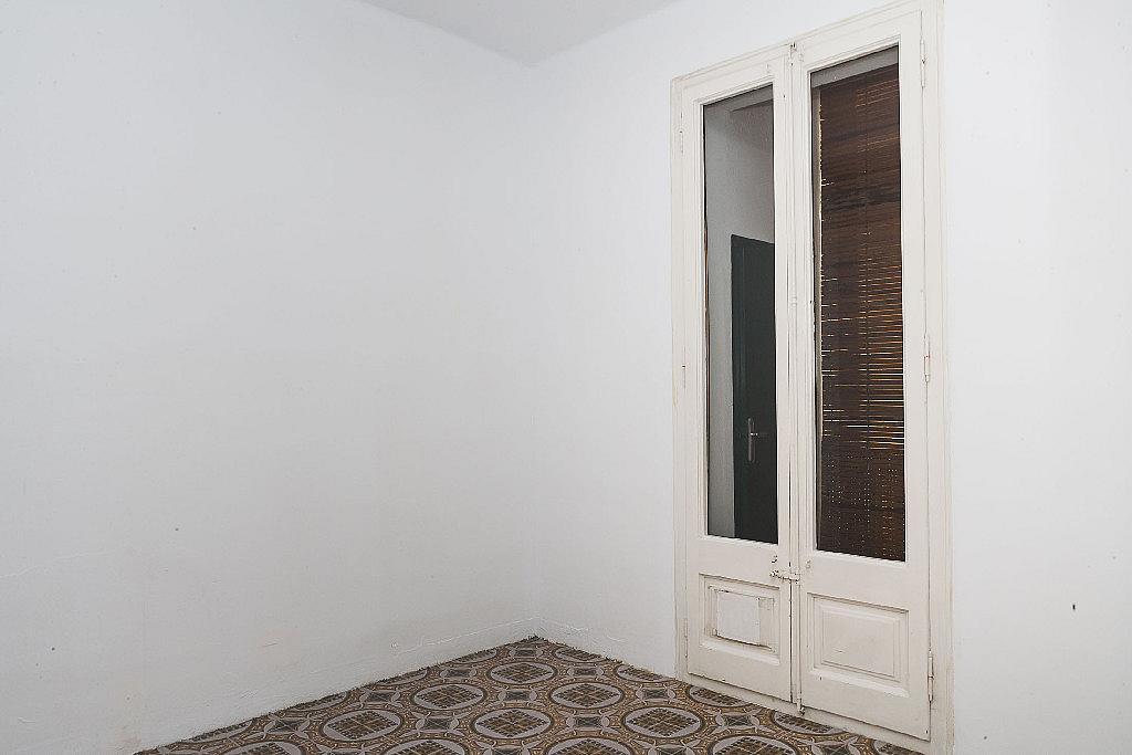 Dormitorio - Piso en alquiler en calle Pallars, El Poblenou en Barcelona - 329094216