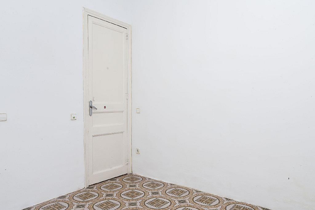 Dormitorio - Piso en alquiler en calle Pallars, El Poblenou en Barcelona - 329094220