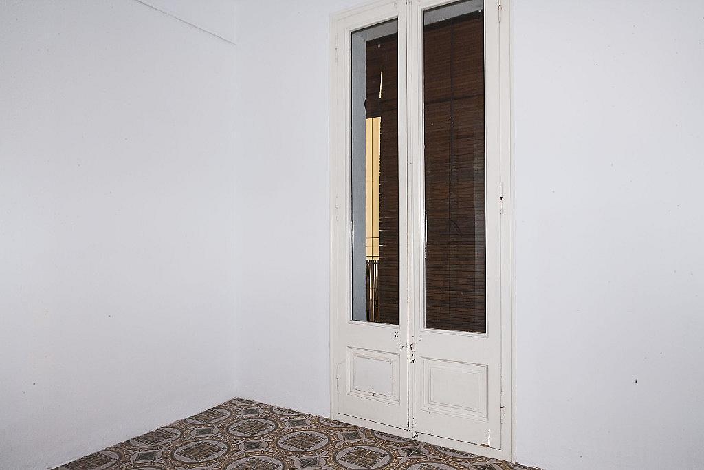 Dormitorio - Piso en alquiler en calle Pallars, El Poblenou en Barcelona - 329094224