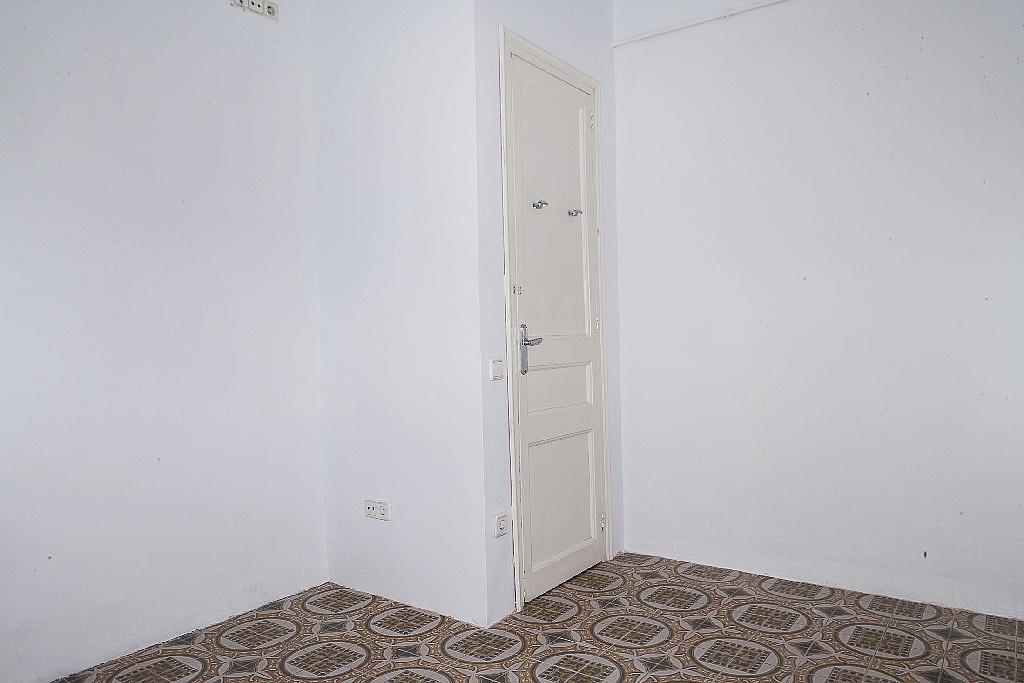 Dormitorio - Piso en alquiler en calle Pallars, El Poblenou en Barcelona - 329094226