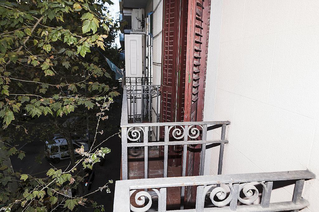 Balcón - Piso en alquiler en calle Pallars, El Poblenou en Barcelona - 329094234