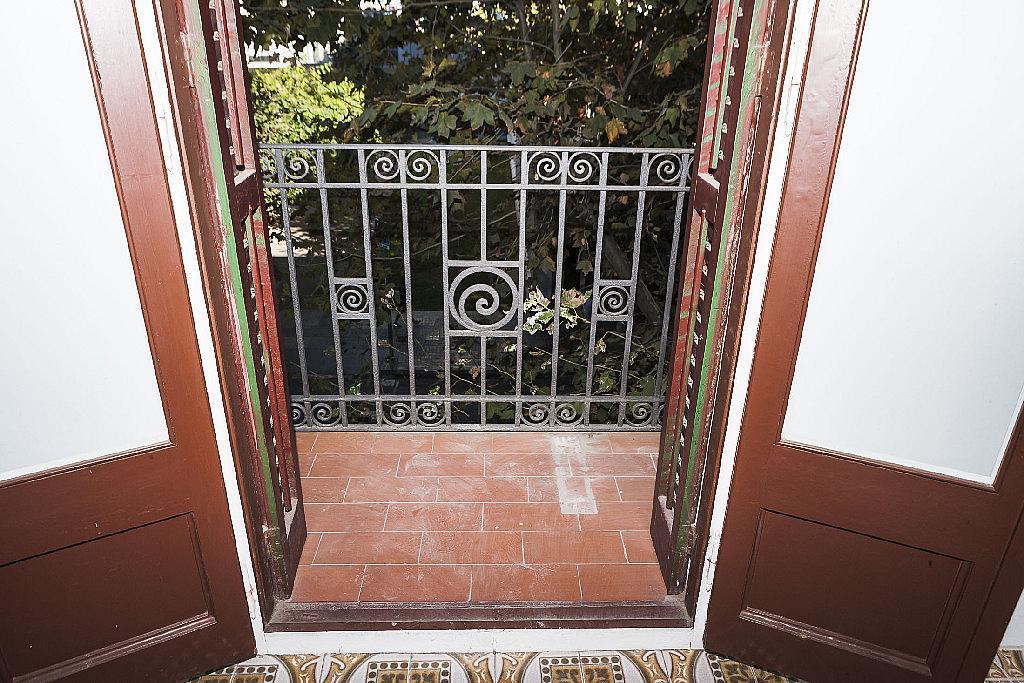 Balcón - Piso en alquiler en calle Pallars, El Poblenou en Barcelona - 329094236