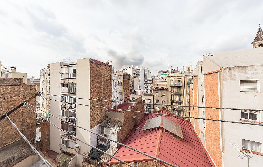 Vistas - Piso en alquiler en carretera La Bordeta, Hostafrancs en Barcelona - 330429881