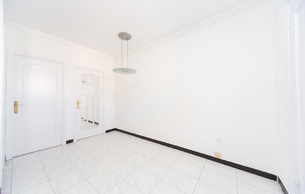 Salón - Piso en alquiler en carretera La Bordeta, Hostafrancs en Barcelona - 330429884