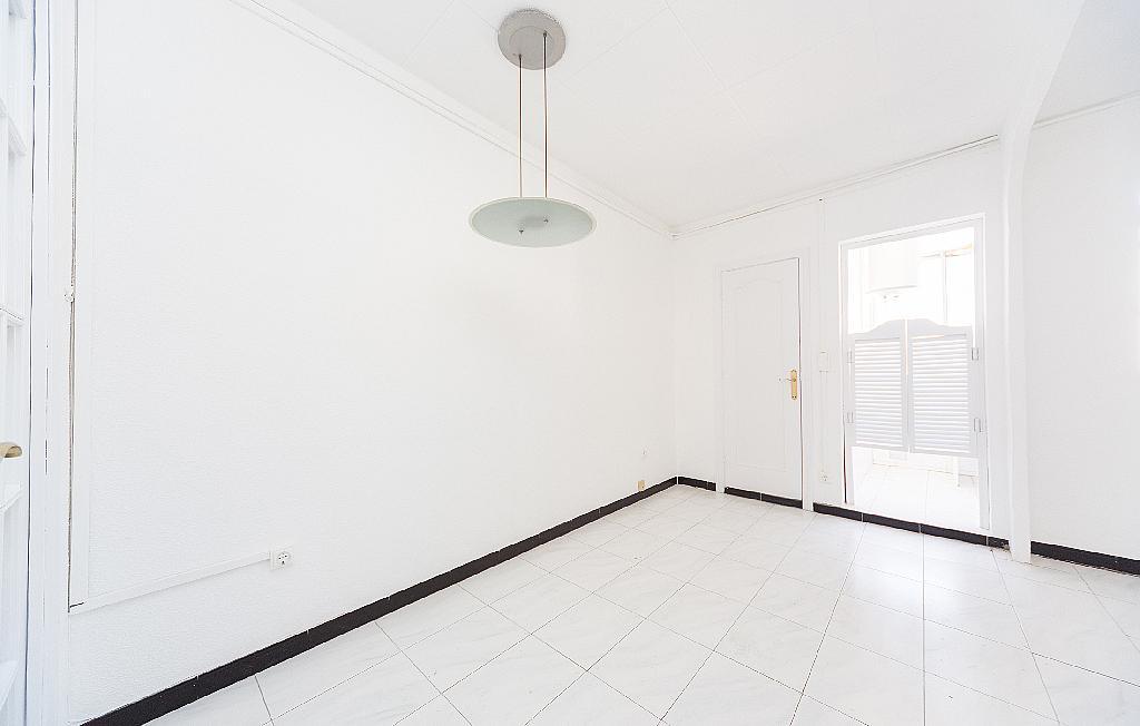 Salón - Piso en alquiler en carretera La Bordeta, Hostafrancs en Barcelona - 330429885