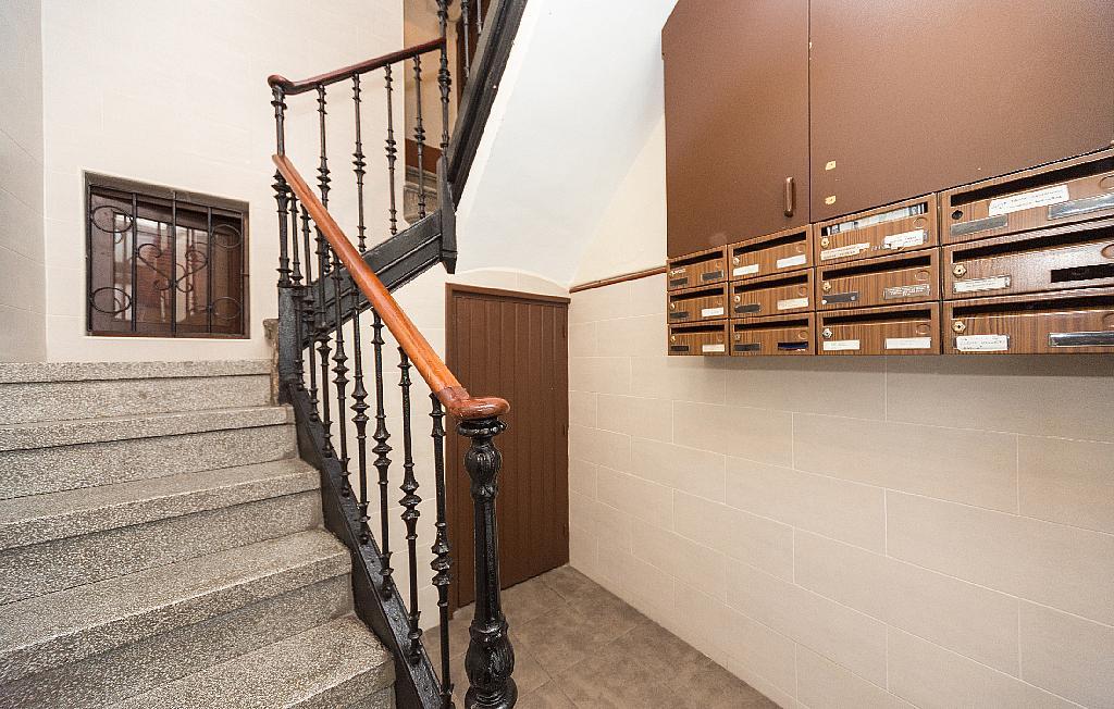 Zonas comunes - Piso en alquiler en carretera La Bordeta, Hostafrancs en Barcelona - 330429889