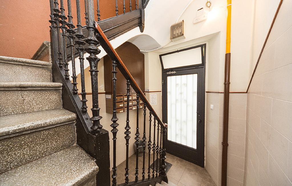Zonas comunes - Piso en alquiler en carretera La Bordeta, Hostafrancs en Barcelona - 330429892