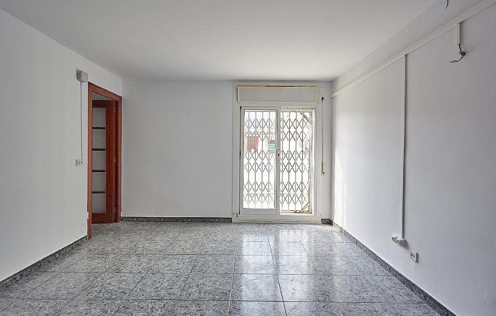 Salón - Ático en alquiler en calle Casals i Cuberó, El Verdum en Barcelona - 330438842