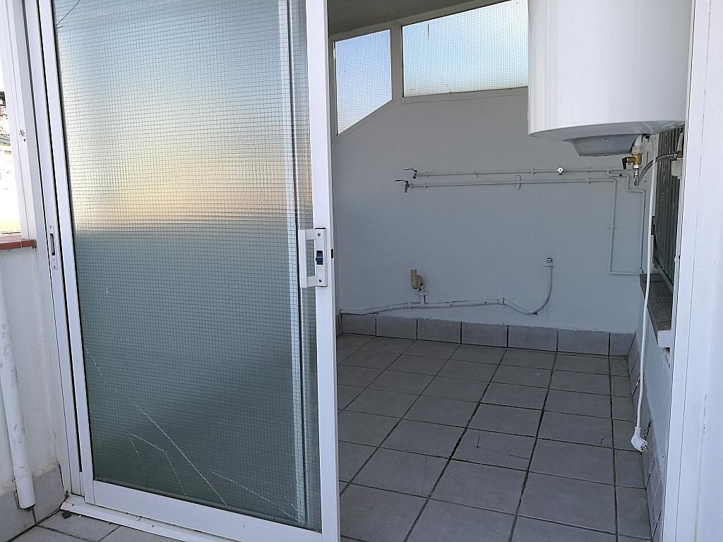 Lavadero - Ático en alquiler en calle Casals i Cuberó, El Verdum en Barcelona - 330438872