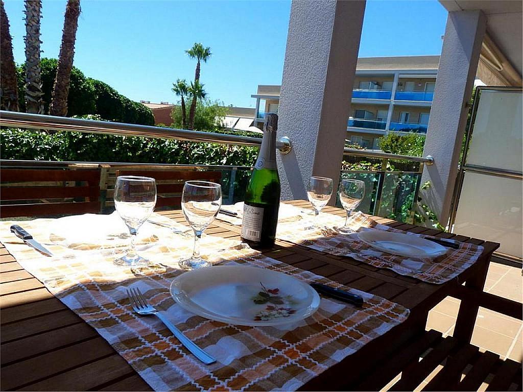 Apartamento en venta en calle Victoria Dels Angels, El Francaset en Roda de Barà - 327464010