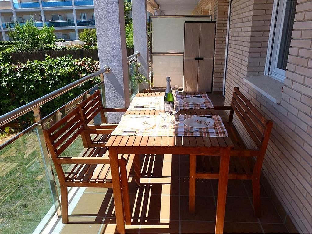 Apartamento en venta en calle Victoria Dels Angels, El Francaset en Roda de Barà - 327464061