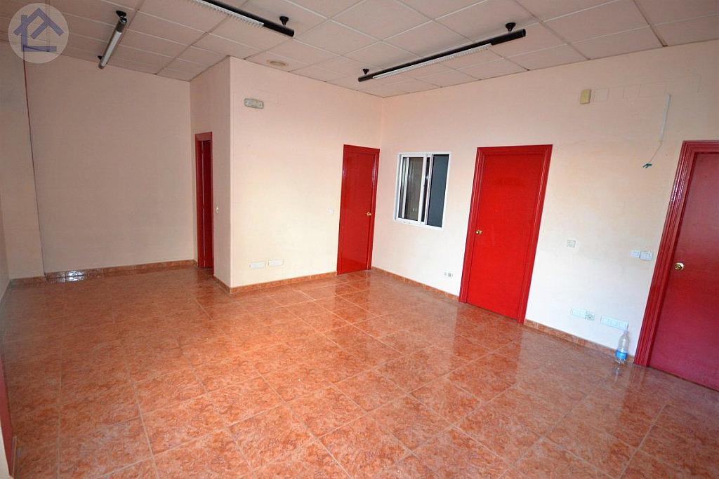 Foto 1 - Local en alquiler en calle Enrique de Egas, Suárez en Málaga - 314617869