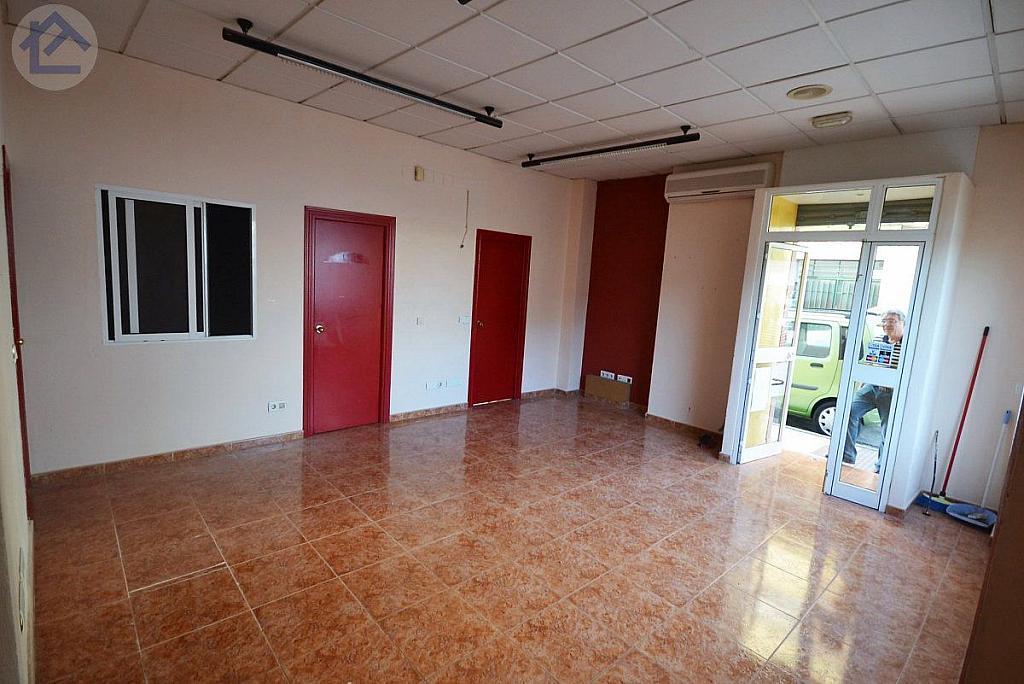 Foto 2 - Local en alquiler en calle Enrique de Egas, Suárez en Málaga - 314617872