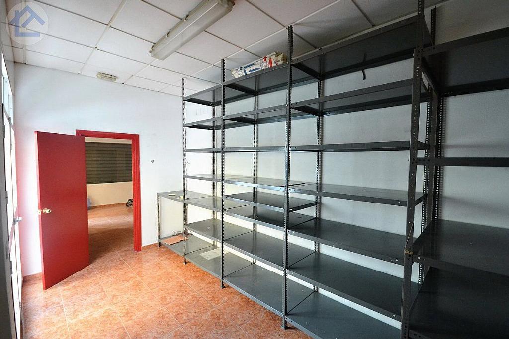 Foto 3 - Local en alquiler en calle Enrique de Egas, Suárez en Málaga - 314617875