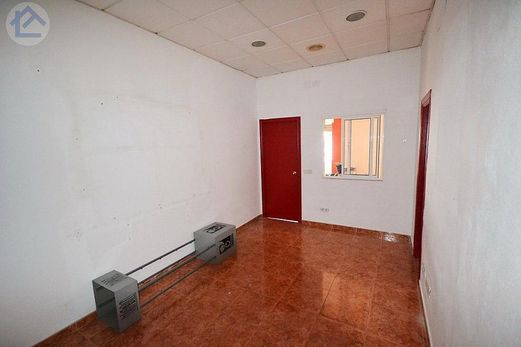Foto 4 - Local en alquiler en calle Enrique de Egas, Suárez en Málaga - 314617878