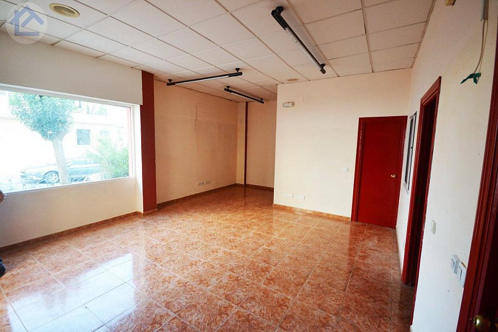 Foto 5 - Local en alquiler en calle Enrique de Egas, Suárez en Málaga - 314617881