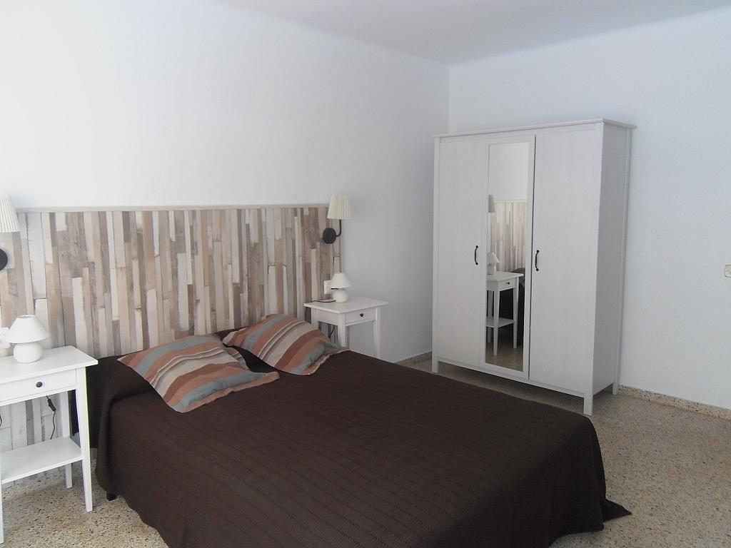 Dormitorio - Piso en alquiler en La Platja de Calafell en Calafell - 286542399