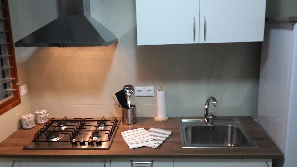 Cocina - Piso en alquiler en La Platja de Calafell en Calafell - 300532401
