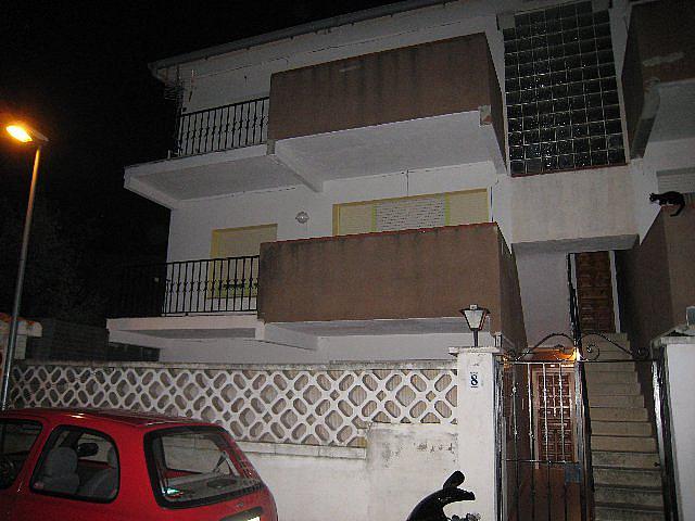 Fachada - Piso en alquiler en calle Clara, Clarà en Torredembarra - 128608606