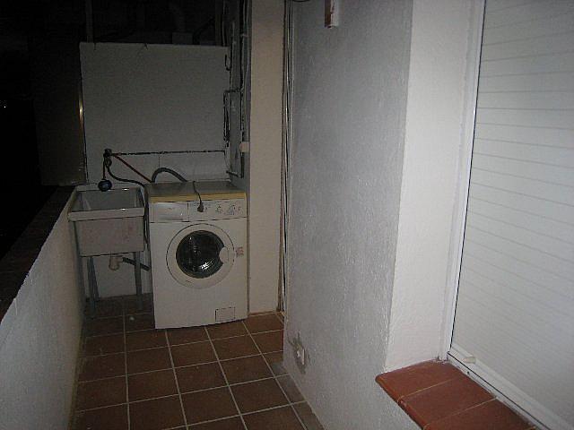 Terraza - Piso en alquiler en calle Clara, Clarà en Torredembarra - 128608626