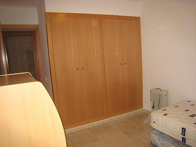 Dormitorio - Piso en alquiler en calle Clara, Clarà en Torredembarra - 128608654