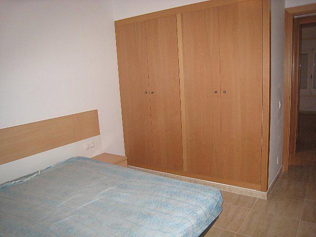 Dormitorio - Piso en alquiler en calle Clara, Clarà en Torredembarra - 128608658